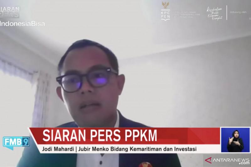 Pemerintah temukan pelanggaran prokes saat Idul Adha di Bandung