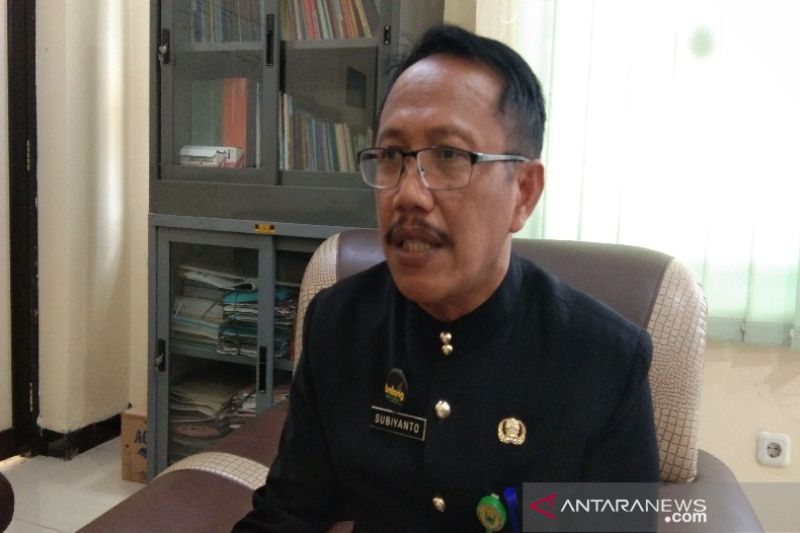 Pemprov Jateng minta Pemkab Batang kirim data UMKM terdampak PPKM