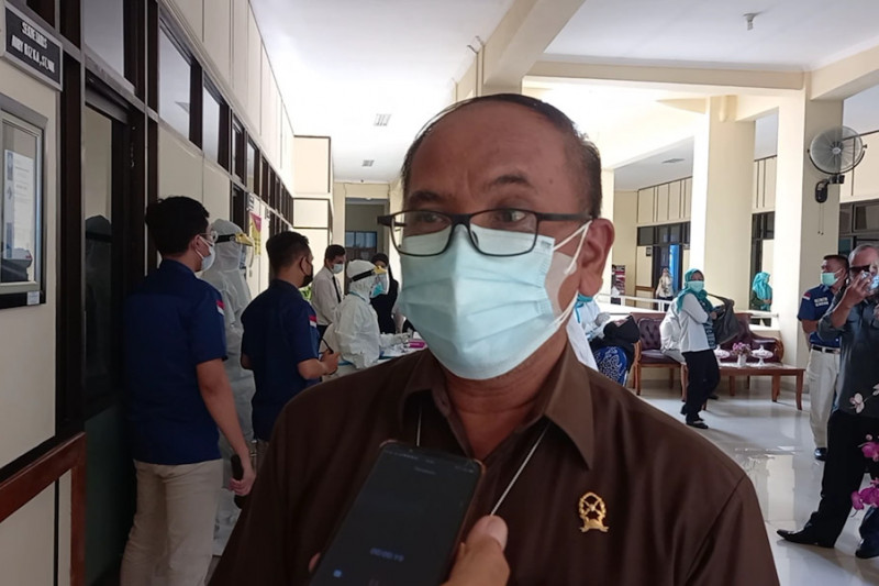 PN Tanjungkarang tegaskan lagi pengguna persidangan wajib tes antigen