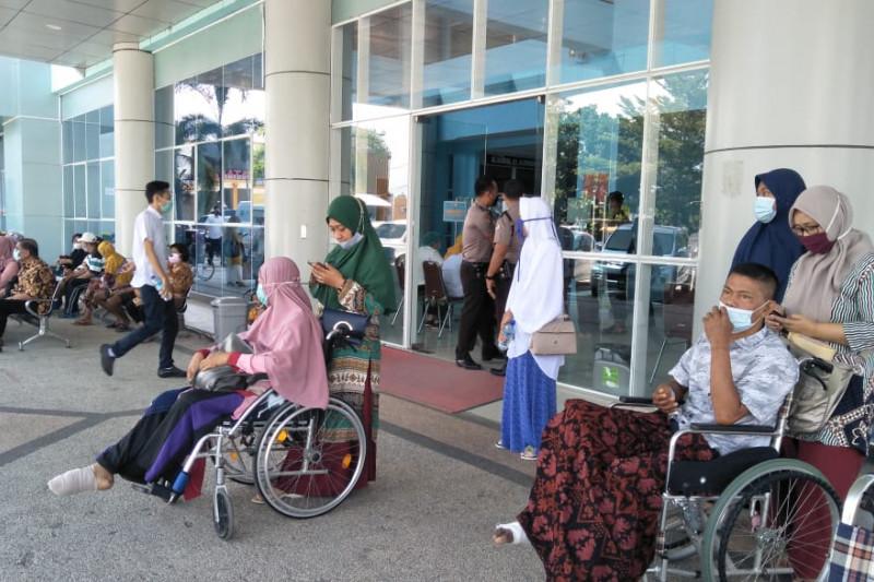 Pemkot Mataram akan menambah tempat perawatan pasien COVID-19