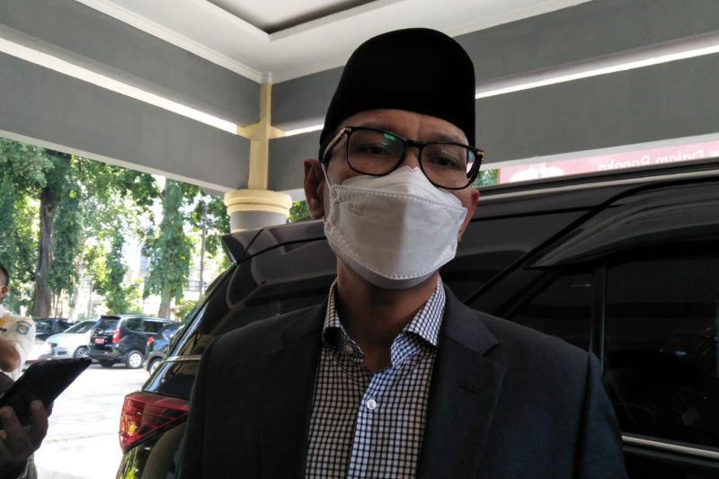 Pemkot Mataram mengusulkan bantuan beras terkait perpanjangan PPKM