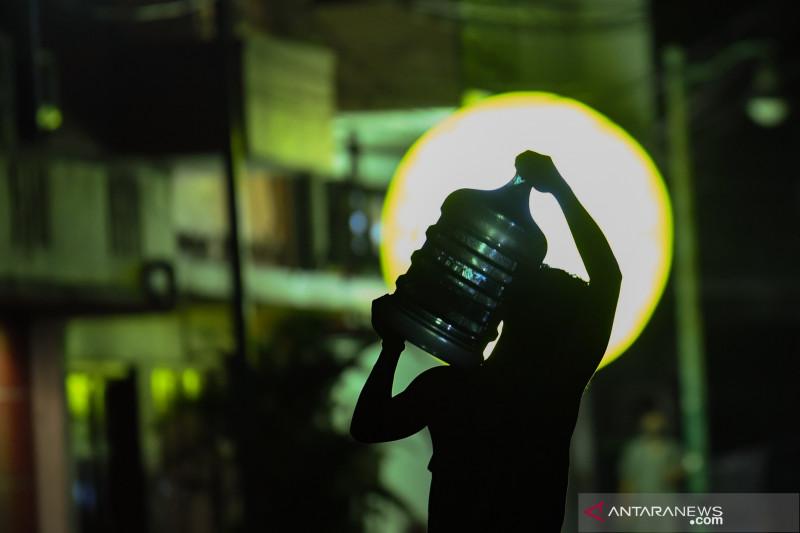 Gubernur DKI Jakarta terbitkan Kepgub soal PPKM level empat