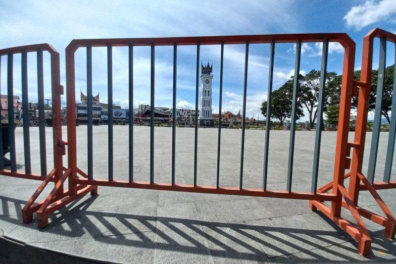 Kota Bukittinggi perpanjang pemberlakuan PPKM sesuai perintah Presiden