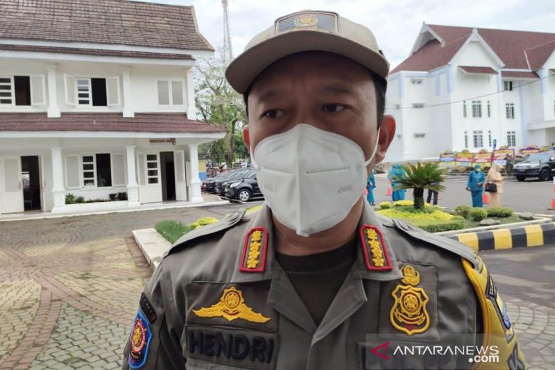 203 pelaku usaha di Cianjur lakukan pelanggaran PPKM