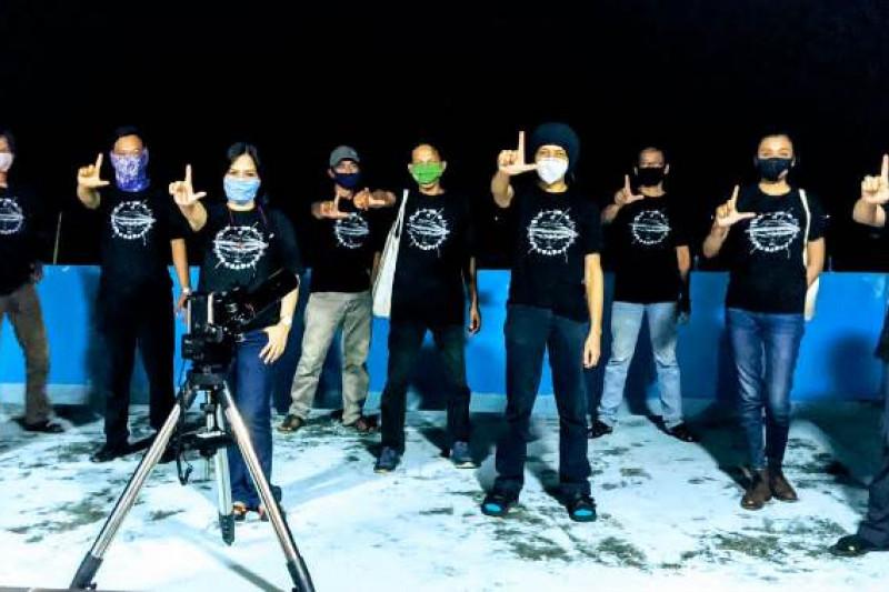 Peringatan Indonesia UFO Day 2021 ditiadakan untuk hormati korban pandemi