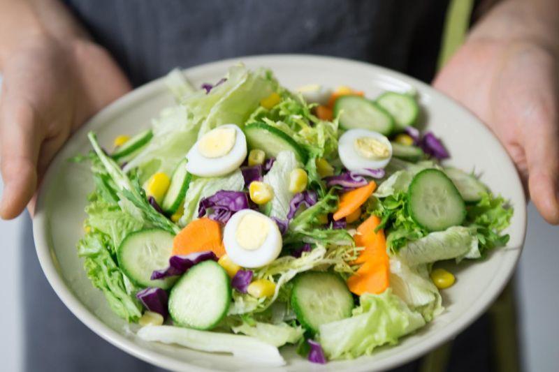 Penderita autoimun harus makan teratur untuk mencegah peradangan