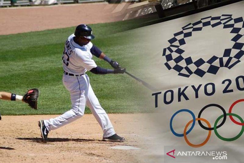 Olimpade Tokyo - Sofbol jadi pertandingan pertama
