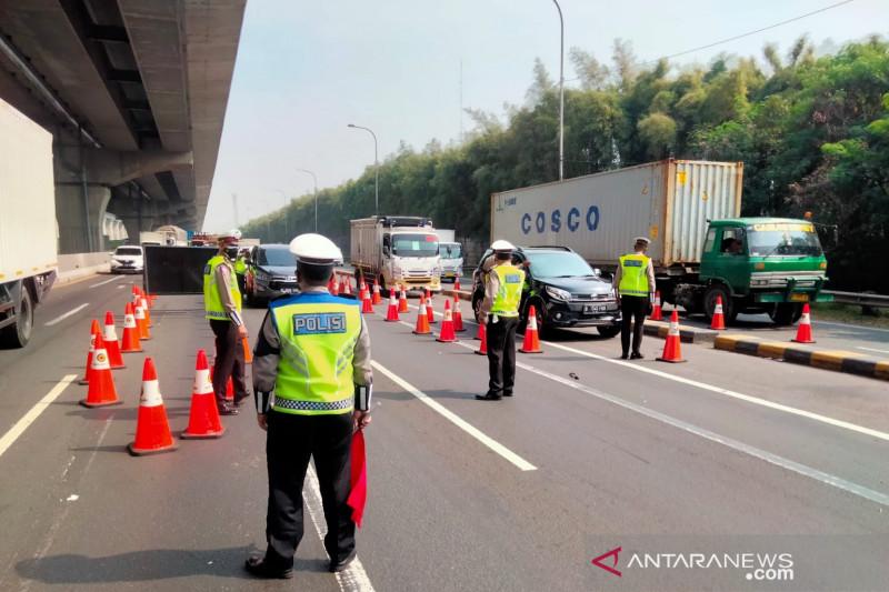 Pemkab Bekasi berlakukan sanksi tipiring bagi pelanggar prokes COVID-19