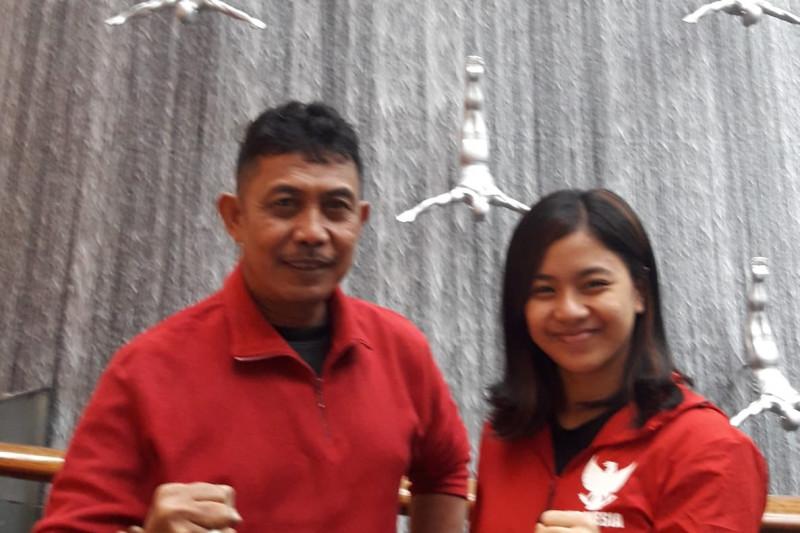 Bali dan Jabar tantang karateka Sulsel berujicoba
