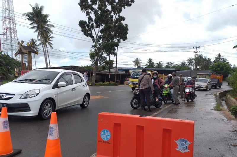 Gubernur: Bintan dan Natuna terapkan PPKM