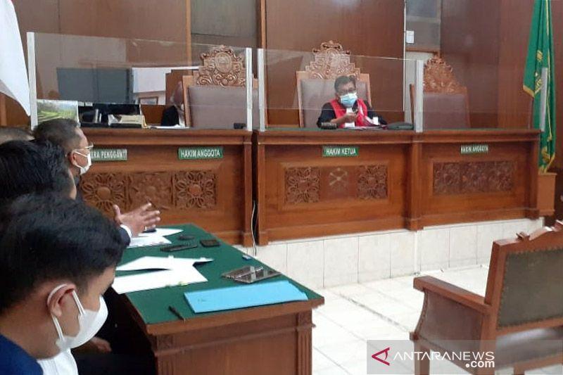 Pengadilan sah sita aset hotel tersangka Asabri