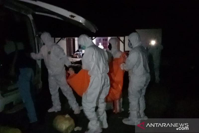 Ibu dan anak ditemukan meninggal di dalam rumah