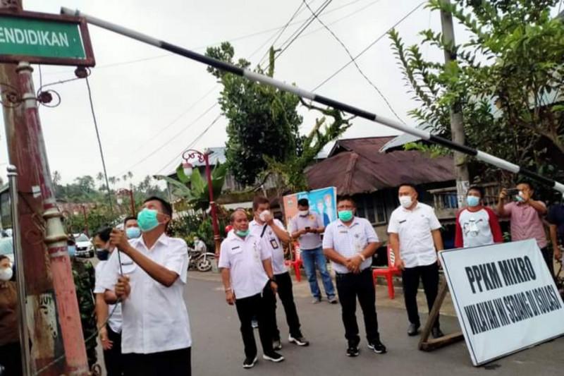 PPKM Lowu Utara dicabut, 12 warga Mitra selesai isolasi mandiri