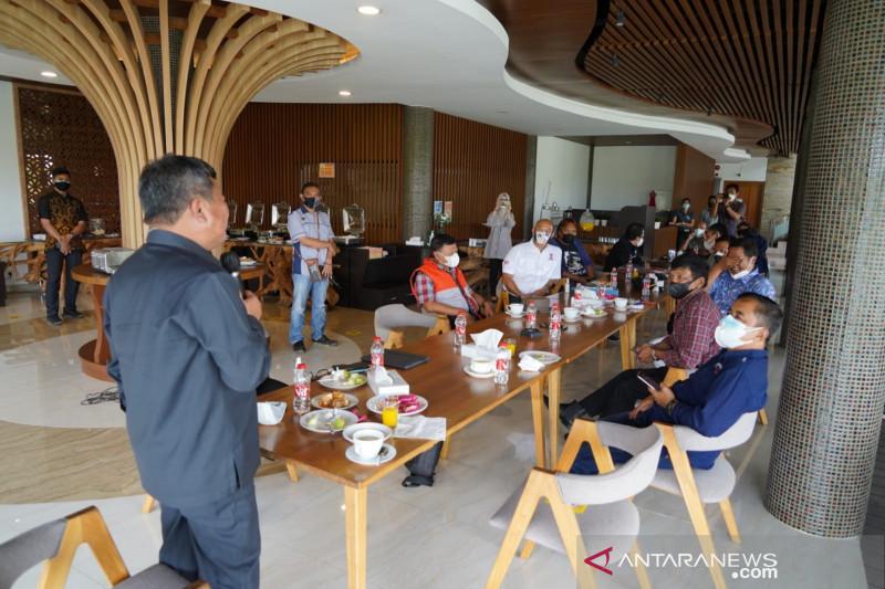 Pemkab Garut kaji dispensasi pajak untuk sektor usaha hotel dan restoran