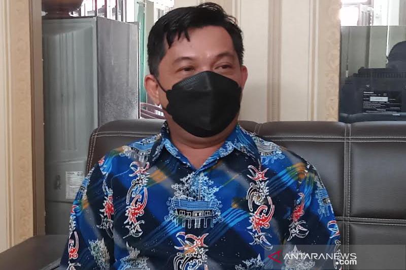 Realisasi pendapatan Samsat Buntok hingga Juli mencapai 67,99 persen
