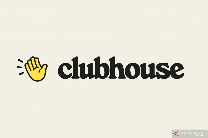 Clubhouse pamerkan logo dan ikon baru
