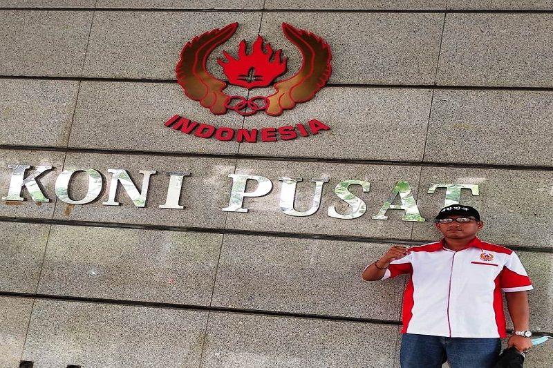 Harapan Sulbar raih medali dari cabor dayung di PON Papua