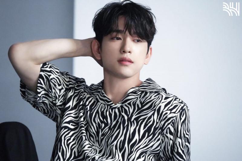 Kemarin, tanda-tanda dehidrasi sampai single baru Jinyoung GOT7