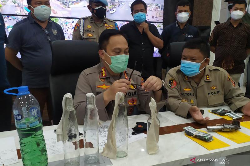 Polisi belum terima pemberitahuan rencana aksi 24 Juli di Bandung