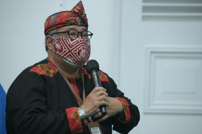Jawa Barat alokasikan Rp50 miliar untuk bansos provinsi