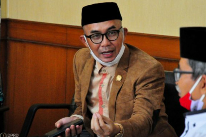 DPRD Jawa Barat prihatin keterlambatan pembayaran insentif tenaga kesehatan