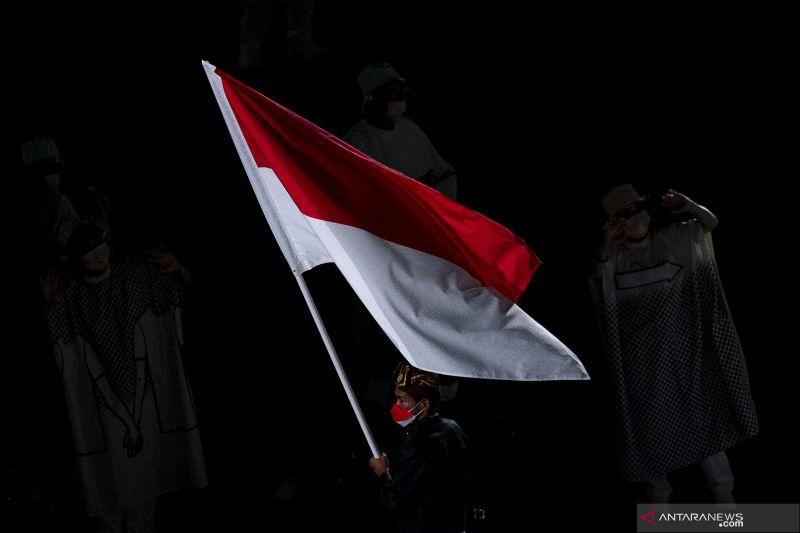 Jadwal tanding atlet Indonesia di Olimpiade Tokyo pada Sabtu