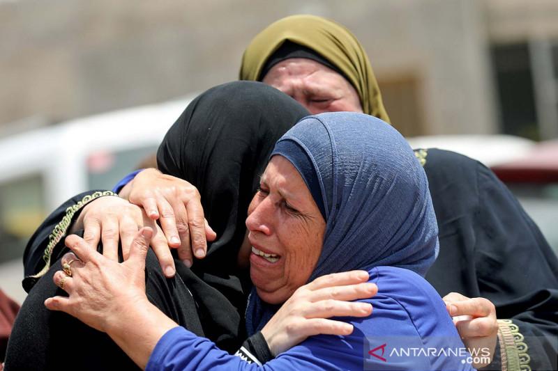 Israel siksa tahanan perempuan Palestina di penjara
