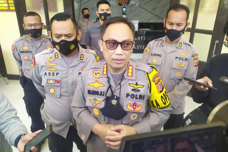Polrestabes Bandung minta warga tak lakukan aksi demo 24 Juli