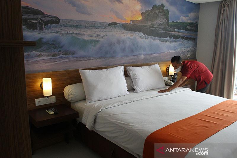 PHRI Jawa Barat minta pemerintah percepat beri stimulus hotel