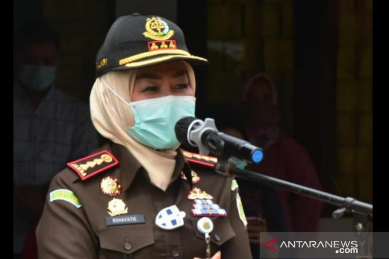 Mantan pejabat Distan Karawang jadi tersangka korupsi DAK