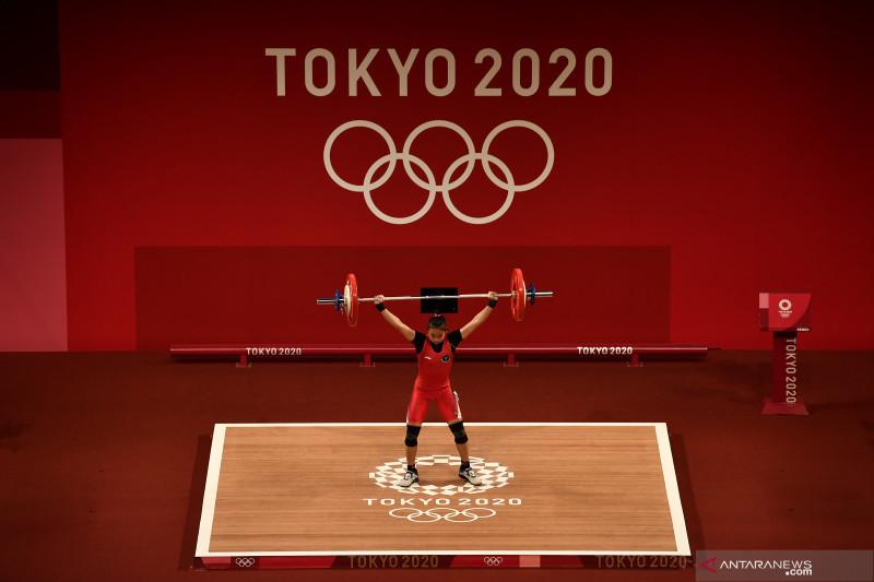 Menkominfo janjikan bonus untuk peraih medali Olimpiade Tokyo, kata Menpora