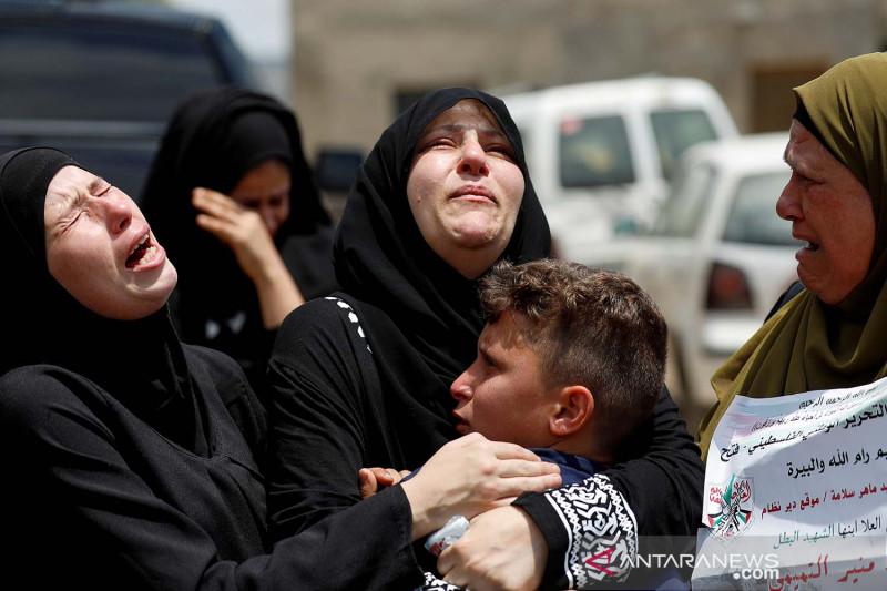 Pasukan Israel tembak mati anak Palestina usia 12 tahun