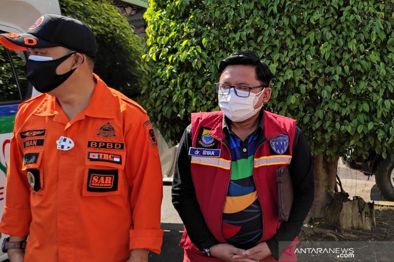 Tingkat kesembuhan dari COVID-19 di Cianjur 86 persen
