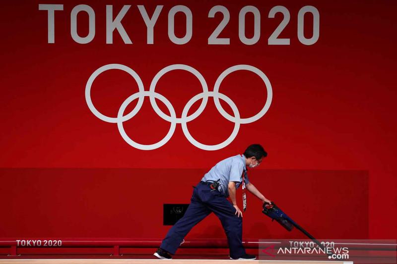Tokyo hadapi lonjakan kasus infeksi COVID-19, Olimpiade disorot lagi