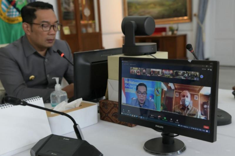 Jawa Barat siapkan strategi lacak dan testing COVID-19 berbasis RT