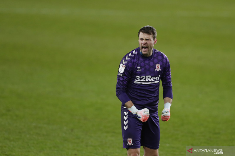 Chelsea capai kesepakatan rekrut mantan kiper Fulham