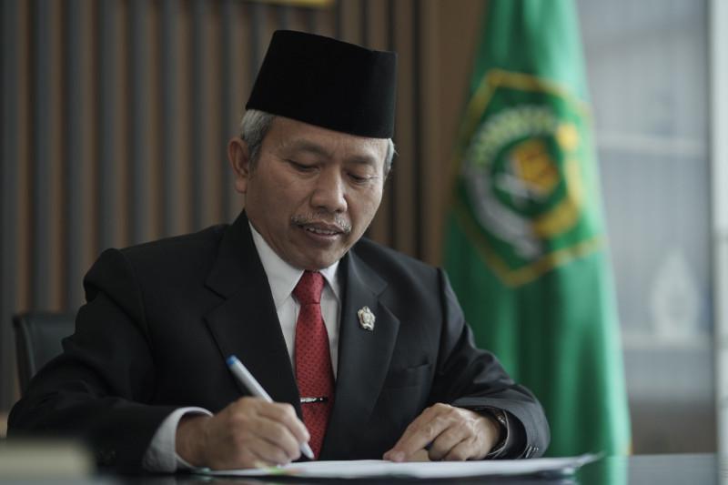 Kementerian Agama laporkan 111 ribu pelamar daftar CASN 2021