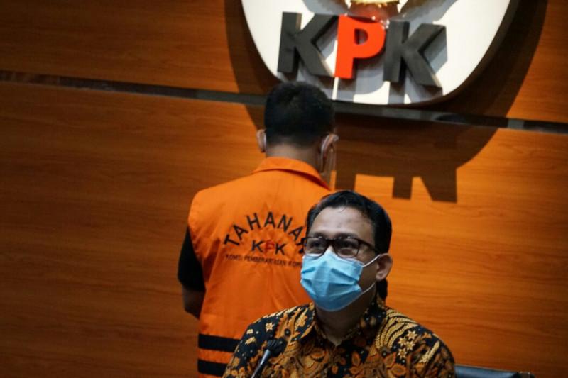 KPK panggil tiga Anggota DPRD Jabar sebagai saksi kasus proyek di Indramayu