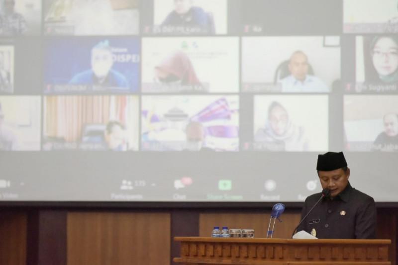 Jawa Barat genjot pendapatan dari pajak kendaraan bermotor