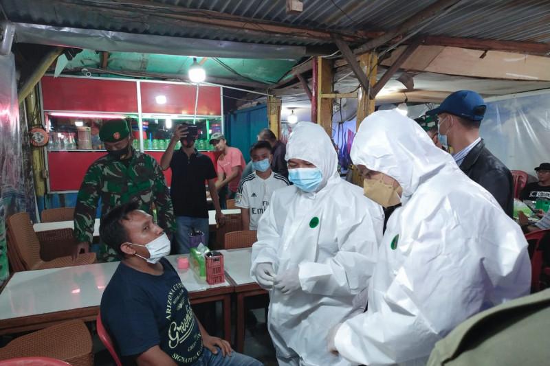 Penambahan kasus sembuh paling banyak di Jawa Barat capai 6.931 kasus