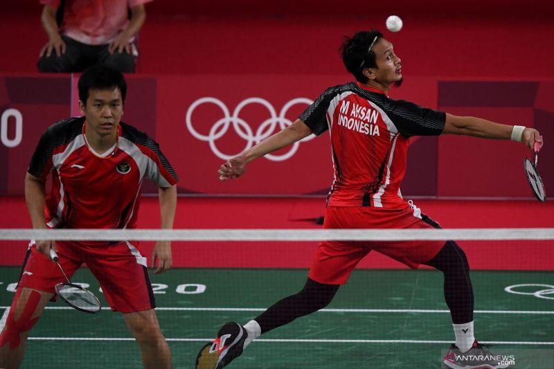 Jadwal tanding atlet Indonesia hari ini: atletik mulai, Daddies berjuang ke final