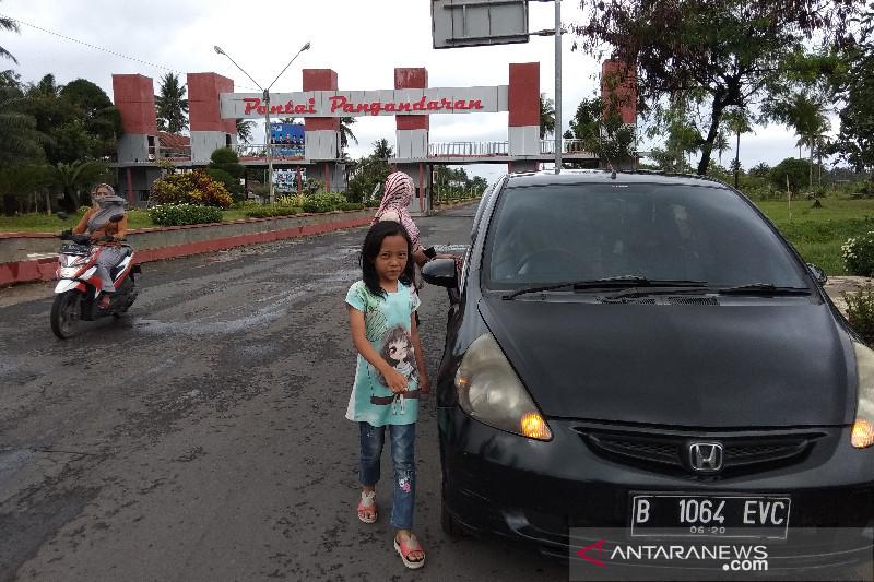 Disparbud Pangandaran berharap wisata dibuka seusai PPKM Level 3