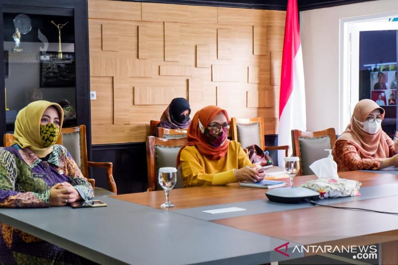 Pemkot Bogor raih penghargaan KLA Madya ketiga kali