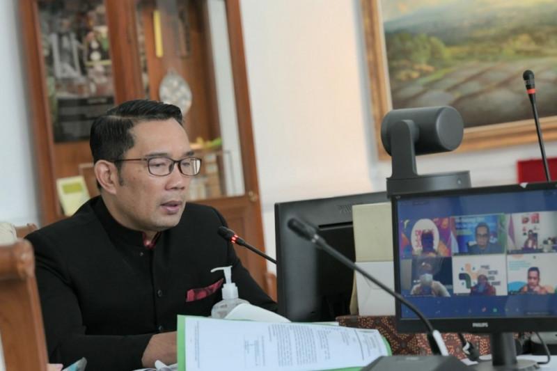 Jawa Barat terima hibah 121.648 dosis vaksin COVID-19 untuk disabilitas