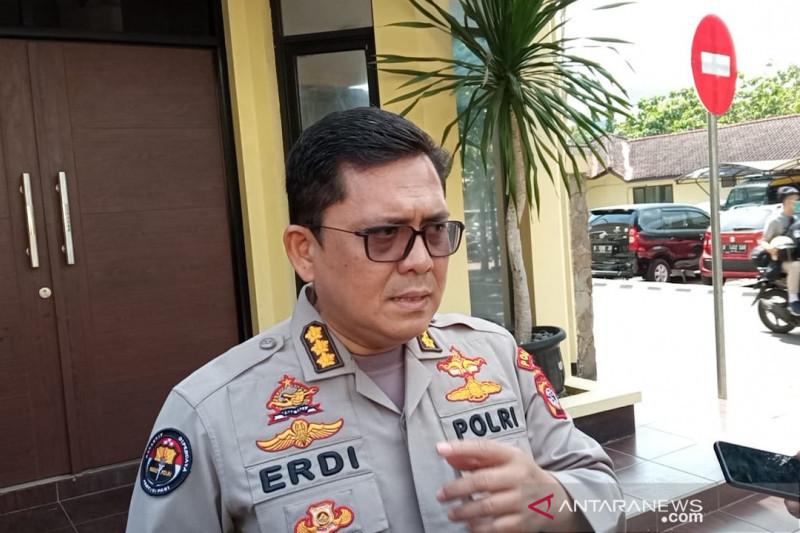 Polda Jawa Barat masih cek laporan Demokrat soal Wamendes