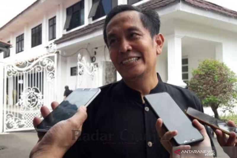 Tahun 2022 ditargetkan seluruh desa di Cianjur melek internet