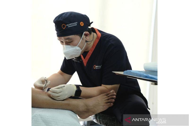 Cegah amputasi kaki akibat komplikasi diabetes, ini caranya