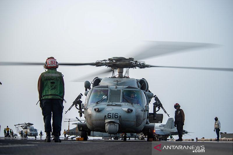 Iran bantah terlibat serangan ke kapal tanker Israel di laut Oman