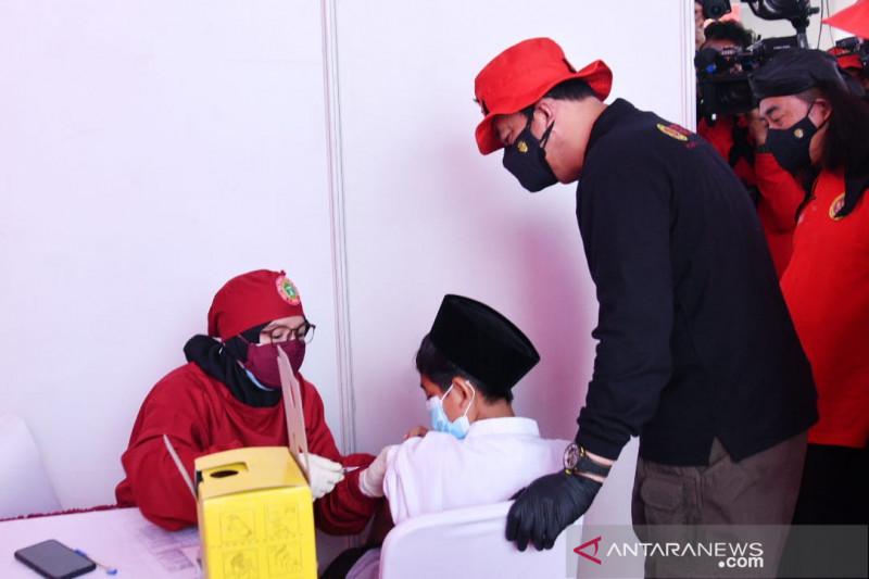 BIN utamakan vaksinasi di pesantren di Banten, Jabar dan Jatim