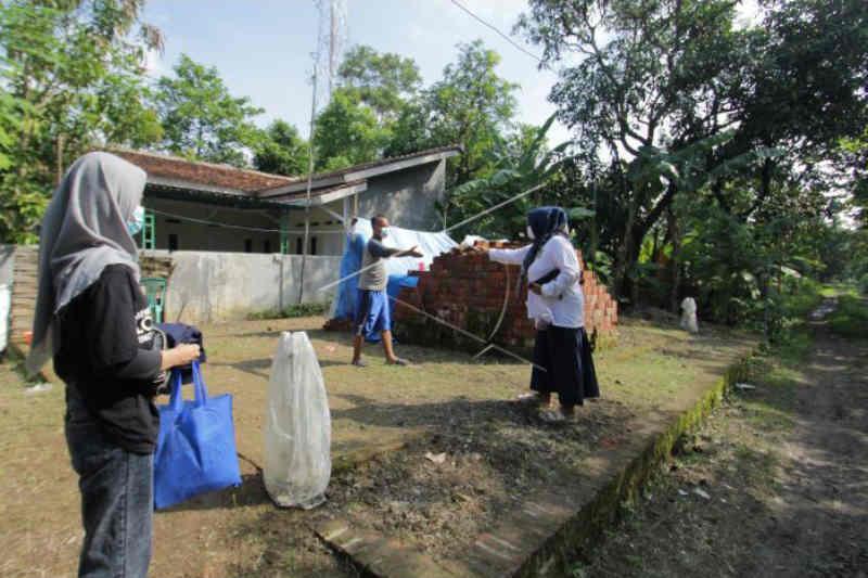 Kasus harian positif COVID-19 di Cirebon kembali naik
